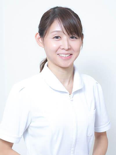 堀内満寿美 歯科衛生士